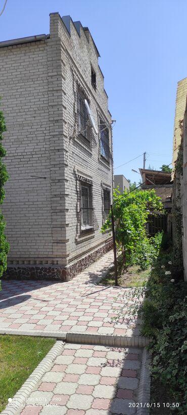 Недвижимость - Пригородное: 163 кв. м 7 комнат, Гараж, Бронированные двери, Сарай