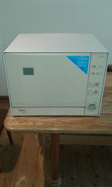 Automatska Mašina za pranje