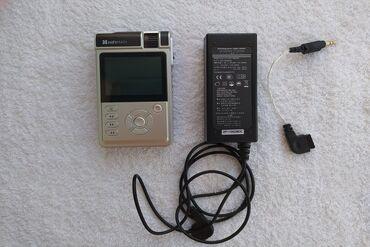 apple ipod 8gb в Кыргызстан: Продаю новый Hi-Fi плеер HIFIMAN HM-650