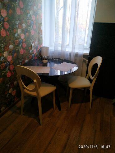 Квартиры - Бишкек: 1 комната, 60 кв. м С мебелью