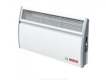 Bosch panel radijator Kupljen prosle godine,slabo koriscen Kao nov