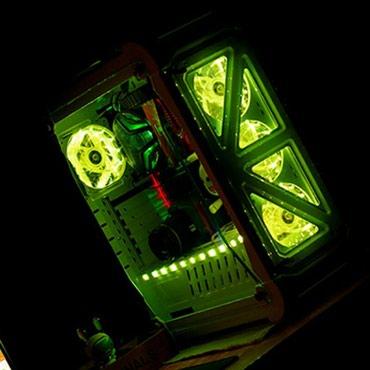 İşıqlı Coolerlər 15azn в Xırdalan