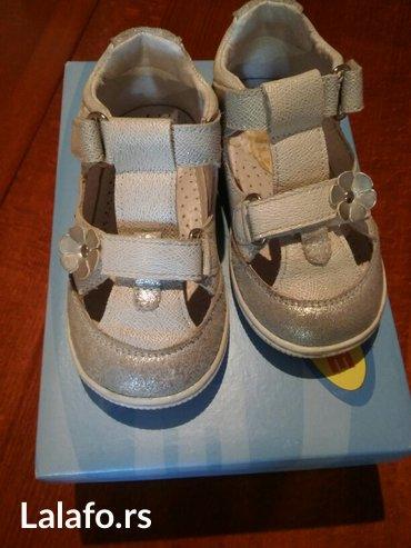 Sandale broj 21, kao nove, kupljene pre 2 meseca. - Kraljevo