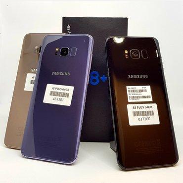 Samsung s9 en ucuz bizde hazirda elde var! - Bakı