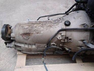 10783 объявлений   АВТОЗАПЧАСТИ: Акпп Mercedes-Benz E-Class W210 M 112 E 32 1999 (б/у)