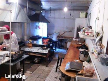 Рестораны, кафе - Кыргызстан: Продаю кафе сзади цума,национальная кухня!Или меняю на авто с доплатой