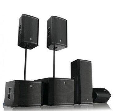акустические системы sd ридером со светомузыкой в Кыргызстан: Сдаётся в аренду профессиональное музыкальное оборудование, качественн