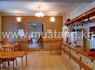Бишкек. Продаем действующее кафе в Бишкек