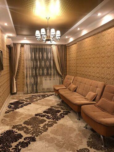 шлифовальная машина для пола аренда в Кыргызстан: 2 комнаты, 74 кв. м С мебелью