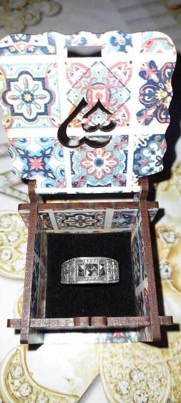 Salam təmiz gümüş prob 925 qiyməti 100 manat