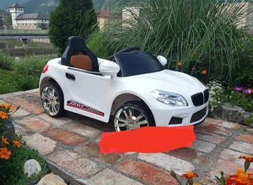 Bmw 3 серия 320i efficientdynamics - Srbija: HIT AUTO po HIT CENI    Dečiji auto BMW 243 na akumulator