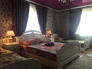 İsmayıllı şəhərində Qusarda kiraye ev