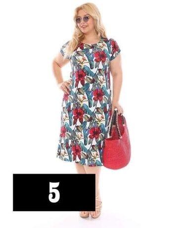 Ženska odeća | Rumenka: ***Novi*** modeli turskih haljine za punije dame   2XL, 3XL 4XL ( 44