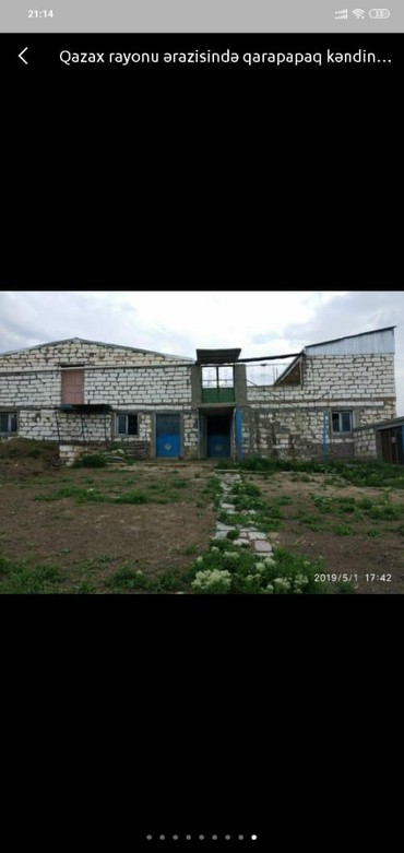 Ağstafa şəhərində Satış Evlər