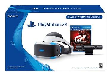 домашний кинотеатр sony в Азербайджан: Sony PlayStation VR +camera +gran turismo sport oyun diski. Tam