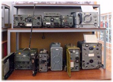 Куплю дорого радиостанции.рации.в любом состоянии!!! в Бишкек