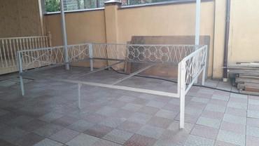 Продаю б/у топчан 3.5×2.5 10.000 торг в Бишкек