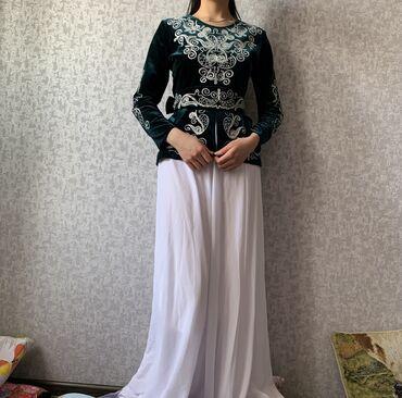 """отдам в Кыргызстан: Продаю платье, одевала один раз на """"кыз узатуу""""Покупала за 3000 отдам"""