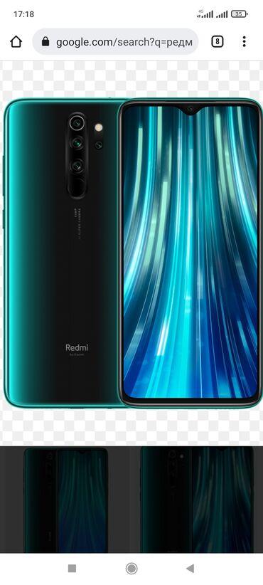 oneplus 8 pro цена in Кыргызстан | XIAOMI: Xiaomi Redmi Note 8 Pro | 64 ГБ | Зеленый | Гарантия, Сенсорный, Отпечаток пальца