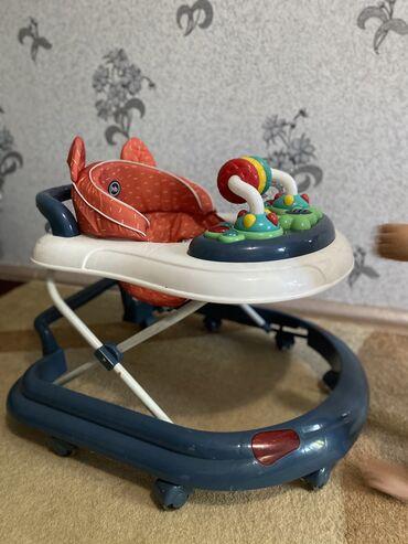 Ходонок happy baby оригинал 💯  Почти новый Использовали 3,4 раза  Можн