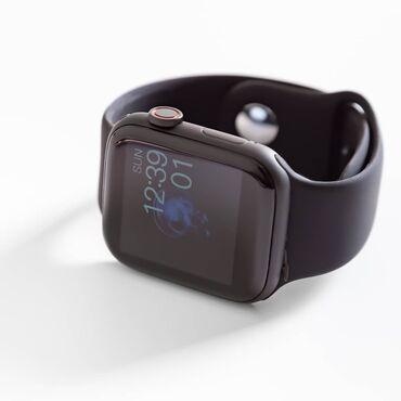 apple watch 2 в Кыргызстан: Белые Унисекс Наручные часы Apple