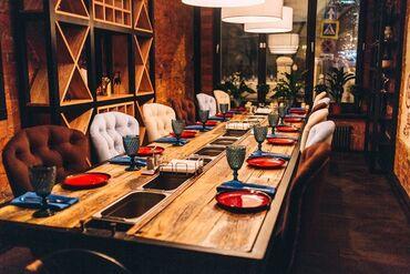 Binalar - Azərbaycan: Azadlıq metrosu yaxınlığında restoran satılır. Ümumi sahəsi 820 kv. 1