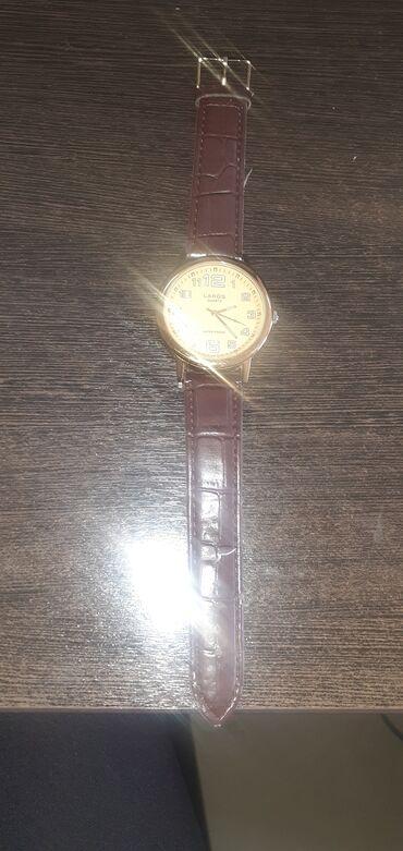 Продам б/у часы мужские нужно поменять батарейку и будет работать