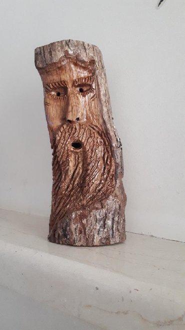 Wood carving Χειροποιητο Σκαλισμα ξυλου Διαστασεις 22cm×8 cm