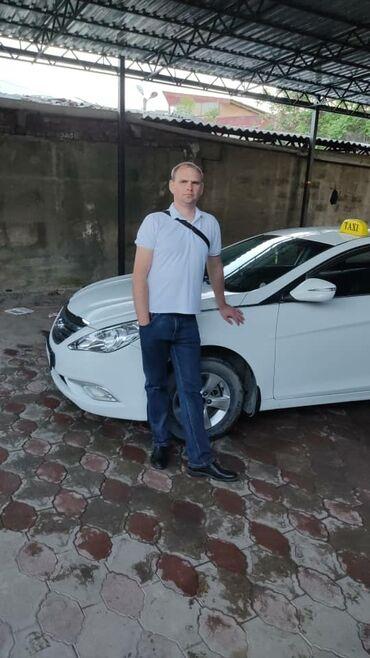 Транспорт - Кунтуу: Hyundai Sonata 2 л. 2017