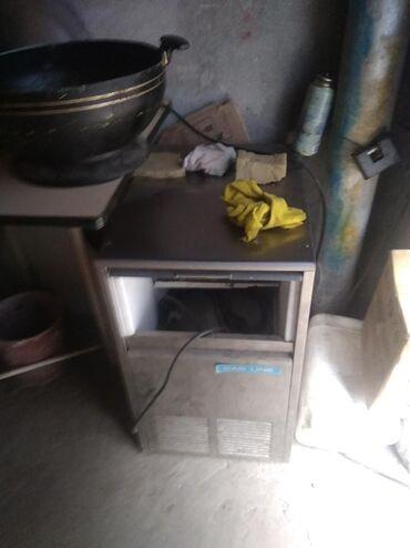 Другая бытовая техника в Сокулук: Льдогенератор для кафе бар нужная вещ