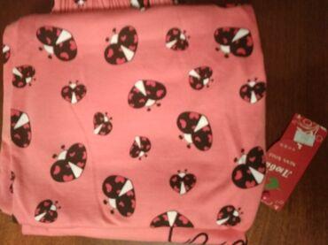 Пижама трикотаж х-б новая размер 48