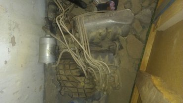 Инжектор комплекте Ауди 100  2,2 куп  в Тамчы