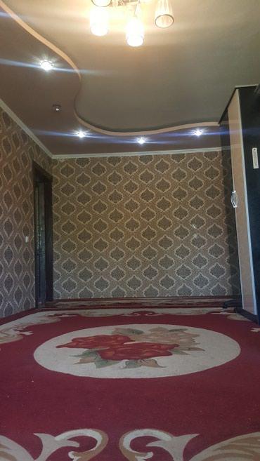 Г .Кара-суу ул.Ленина 14д 32кв 3х комнатная квартира 4 этаж 14000$  в Кара-Суу