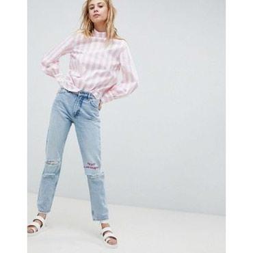 Новые Брендовые женские джинсы фирмы в Бишкек