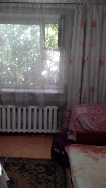 Продаю 2-х комнатную квартиру, в Бишкек
