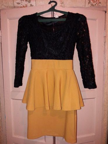 Продаю платье,новое,не подошел в Токмак