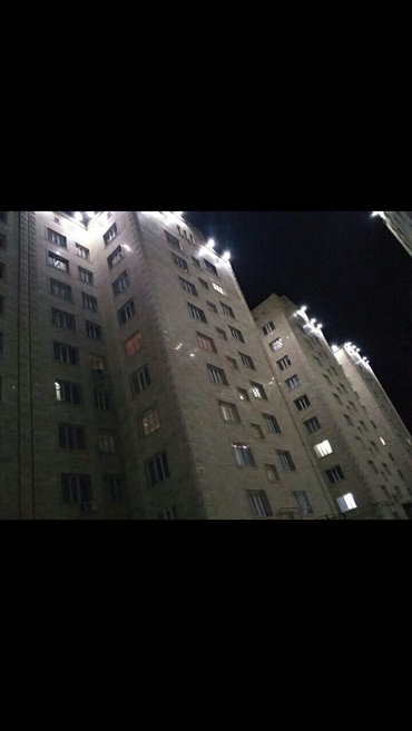 продаю 3-х комнатную квартиру с ремонтом в новом элитном доме строител в Бишкек