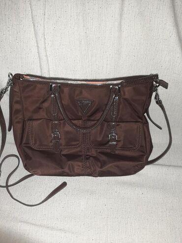 Original guess torba kao nova