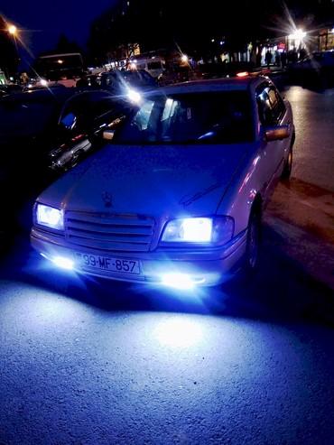 Bakı şəhərində Mercedes-Benz C 180 1995
