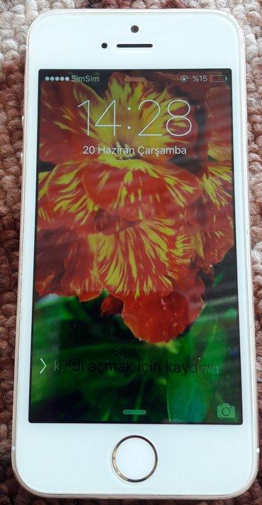 Beyləqan şəhərində Apple iPhone