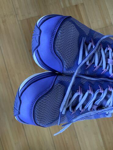 Nike fusion, patike za trčanje nr 39.Patike su nove, nosene nekoliko