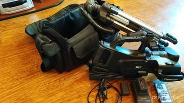 Видео-камера ( цифра) в хорошем состоянии, снимает мини-диви . или