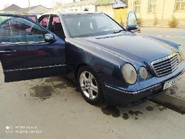 Mercedes-Benz E 320 3.2 л. 2000 | 330000 км