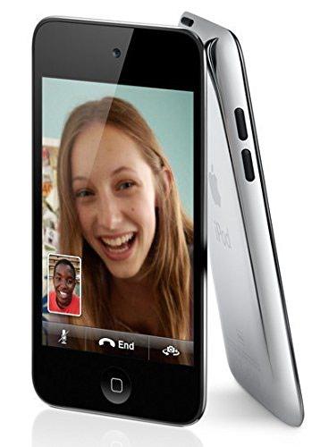 Apple Ipod Touch 8GB 4-го поколения, черный A1367 в Бишкек
