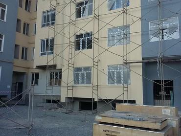 Продается квартира: 1 комната, 52 кв. м., Бишкек в Бишкек