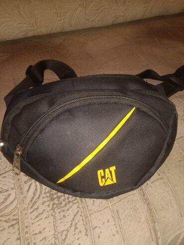 bel çantası - Azərbaycan: Salam. CAT firmasınnan bel çantası satılır Barsetka. Gözəl görünüşü