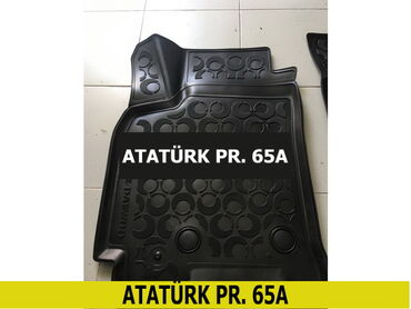 """daewoo gentra arenda - Azərbaycan: Daewoo Gentra polorutan rezin ayaqaltıları""""AILERON"""", """"NOVLINE"""""""