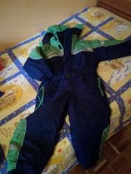 Dečije jakne i kaputi | Bor: Ocuvan, malo koriscen, vel.104