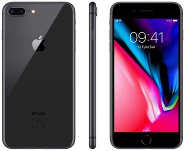iphone-5-64-gb в Азербайджан: Apple iPhone 8 Plus 64 GBMarka: Apple Model: iPhone 8 Plus 64 GB