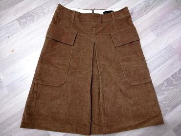 MNG suknja - vel. 38!   Originalna Mango (MNG Collection) suknja A-kro